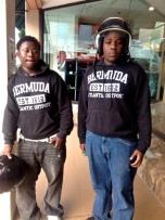 Marcus & Keenan