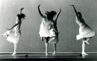 7pm! United Dance Productions Heritage Show. Ruth Seaton James, $35, http://www.brownpapertickets.com/event/378563