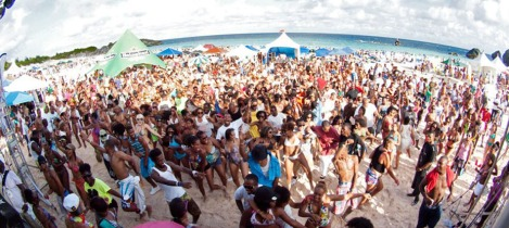 beachfest pan